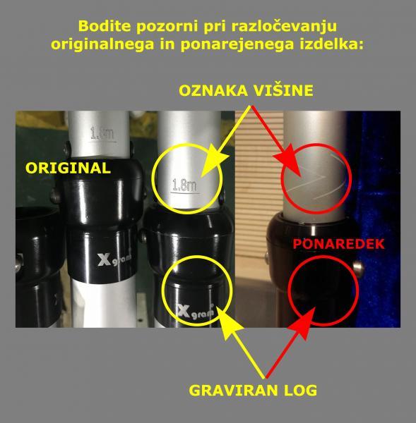 X-gram_Original-Ponaredek